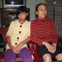 17 tuổi đã hiếp dâm hàng loạt bé gái