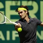Thể thao - Federer công bố lịch thi đấu 2013
