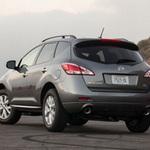 Ô tô - Xe máy - Nissan công bố giá Murano 2013