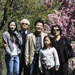 Tin tức trong ngày - Mẹ GS Ngô Bảo Châu nói về người thầy