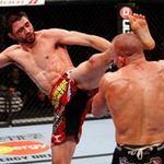 Thể thao - UFC 154, Pierre–Condit: Không khoan nhượng
