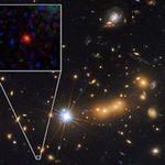 Tin tức trong ngày - Phát hiện thiên hà xa nhất trong vũ trụ