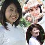 Bạn trẻ - Cuộc sống - Miss Teen chia sẻ kỷ niệm về thầy cô giáo