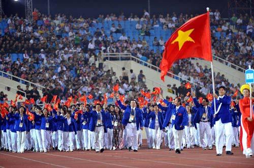 ASIAD 2019: Việt Nam sớm chuẩn bị nguồn nhân lực - 1