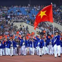 ASIAD 2019: Việt Nam sớm chuẩn bị nguồn nhân lực