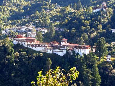 Những điểm đến đẹp của miền đất huyền bí Bhutan, Du lịch, du lich, du lich viet nam, du lich the gioi, du lich 2012, kinh nghiem du lich, du lich chau au, du lich chau a, kham pha the gioi, dia diem du lich, mien dat huyen bi, Bhutan, van hoa tay tang, Phat giao