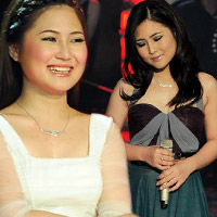 Nhìn lại hình ảnh Hương Tràm The Voice