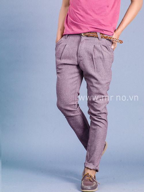 """MR No – """"Phong cách cho người Việt trẻ"""" - 14"""