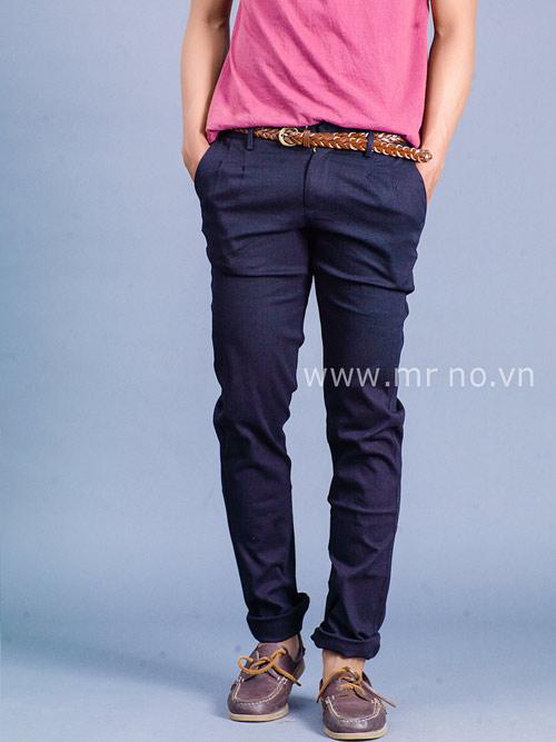 """MR No – """"Phong cách cho người Việt trẻ"""" - 15"""