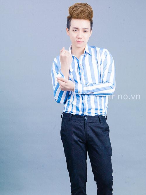 """MR No – """"Phong cách cho người Việt trẻ"""" - 2"""