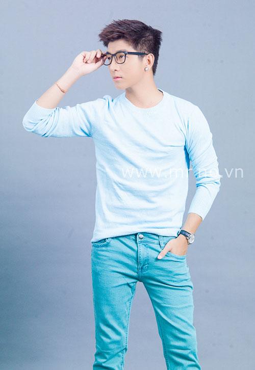 """MR No – """"Phong cách cho người Việt trẻ"""" - 7"""