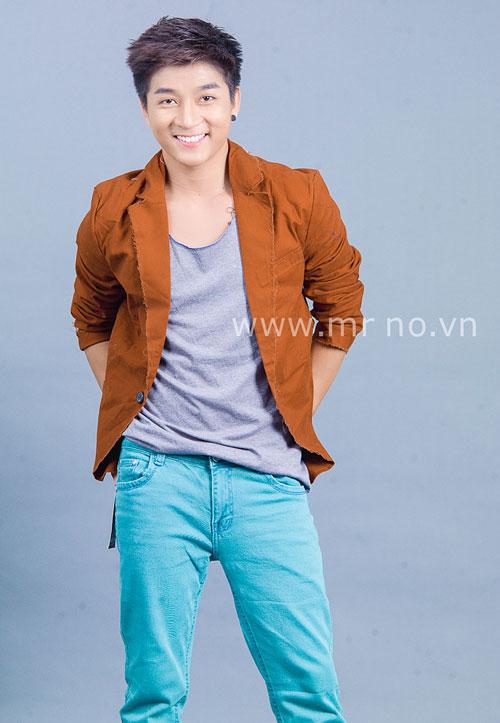 """MR No – """"Phong cách cho người Việt trẻ"""" - 8"""