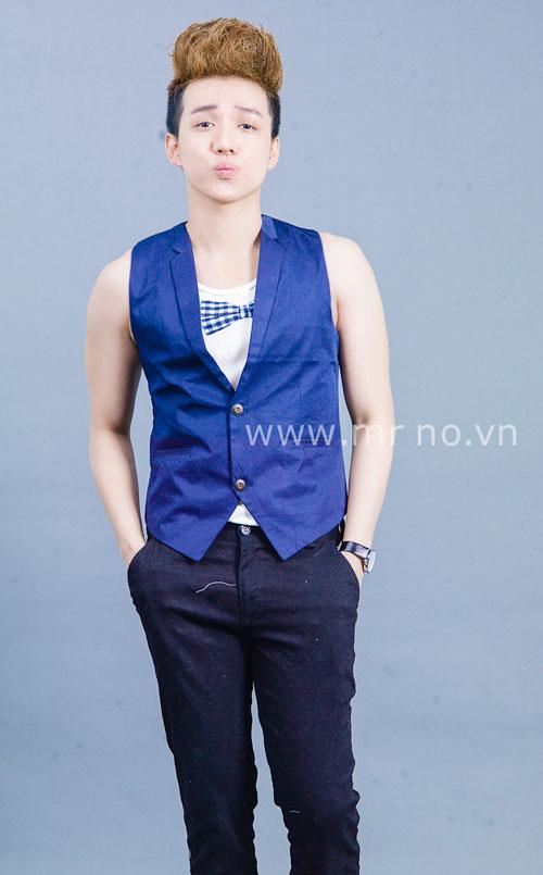 """MR No – """"Phong cách cho người Việt trẻ"""" - 10"""