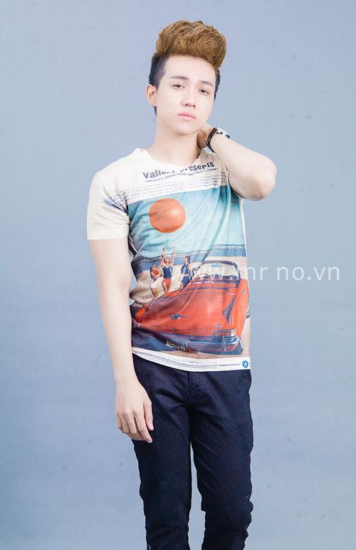 """MR No – """"Phong cách cho người Việt trẻ"""" - 6"""