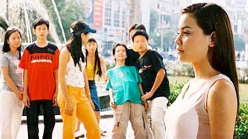 Những cô giáo xinh đẹp của màn ảnh Việt - 1