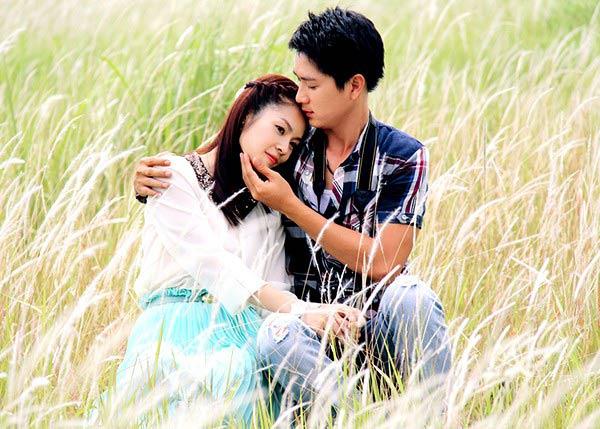Những cô giáo xinh đẹp của màn ảnh Việt - 4