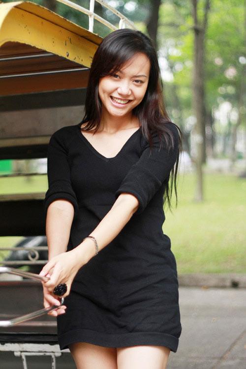 Những cô giáo xinh đẹp của màn ảnh Việt - 5