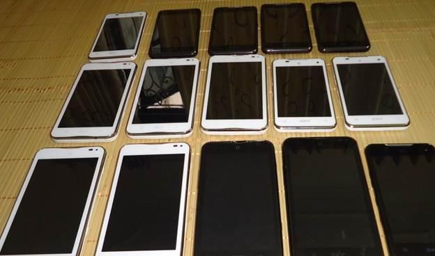 """Chọn gì trước """"cơn mưa"""" smartphone giá rẻ - 1"""