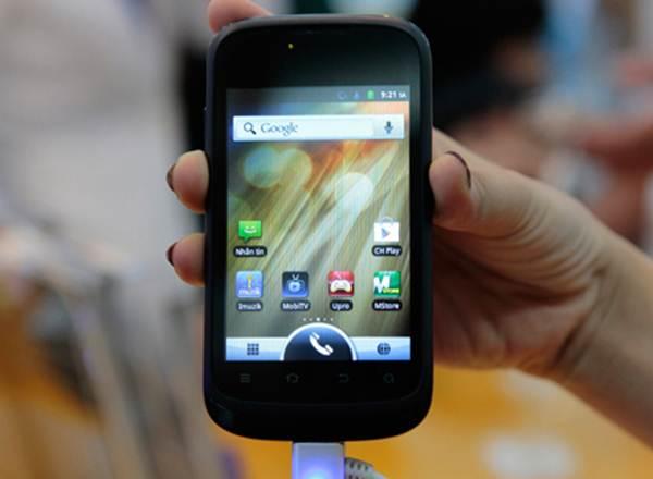 """Chọn gì trước """"cơn mưa"""" smartphone giá rẻ - 3"""