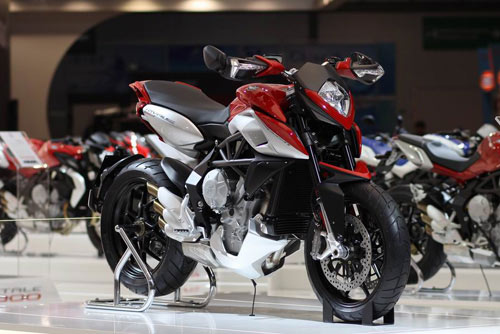 Top 5 siêu mô tô đẹp nhất EICMA - 1