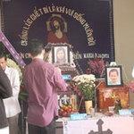 Tin tức trong ngày - Quặn thắt lễ tang 2 mẹ con chết ở gầm xe