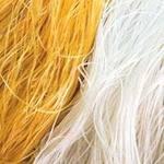 Sức khỏe đời sống - Miến nhuộm phẩm màu có an toàn?
