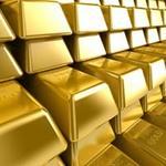 Tài chính - Bất động sản - Giá vàng tăng khiêm tốn