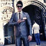 Thời trang - Trương Nam Thành lịch lãm trên phố Anh