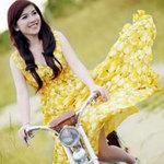 15 thiếu nữ đẹp nhất Imiss Thăng Long 2012