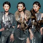 Thời trang - Nhìn lại chặng đường của Top 3 VNTM 2012