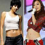 Chăm sóc vòng 1, vòng 2 - Top 11 mỹ nhân eo thon nhất xứ Hàn