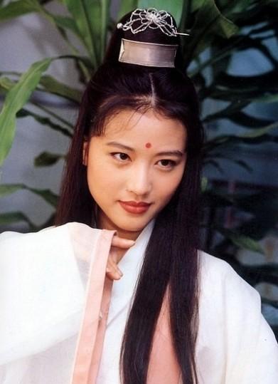 Mỹ nữ tài sắc phim kiếm hiệp Kim Dung - 3