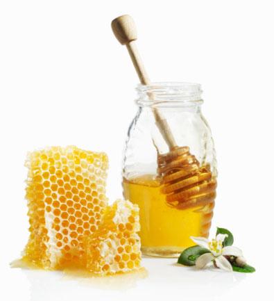 Cách giảm cân bằng mật ong - 1