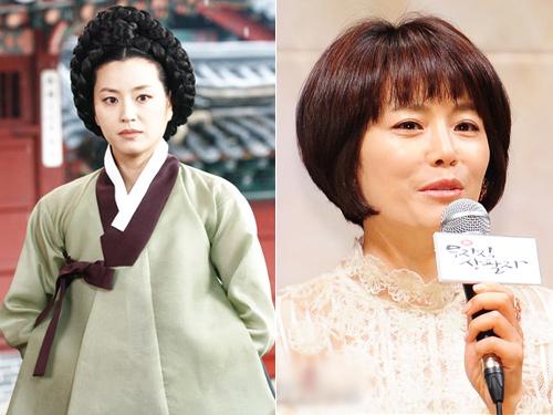 Dae Jang Geum: 10 năm nhìn lại (P1) - 11