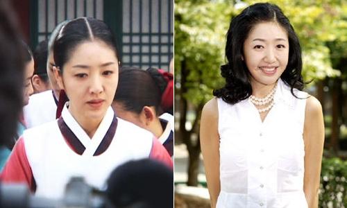 Dae Jang Geum: 10 năm nhìn lại (P1) - 8