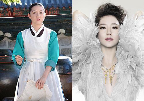 Dae Jang Geum: 10 năm nhìn lại (P1) - 2