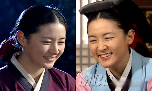Dae Jang Geum: 10 năm nhìn lại (P1) - 3