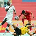 Bóng đá - Văn Thắng đưa U22 VN vào bán kết BTV Cup 2012