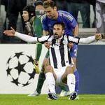 Bóng đá - Juve - Chelsea: Trời cao và vực sâu