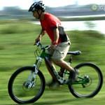 """Bạn trẻ - Cuộc sống - Thú chơi xe đạp """"khủng"""" giá ngàn USD"""