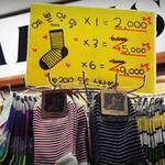 """Thời trang - Văn hóa """"shopping dưới lòng đất"""" xứ Hàn"""