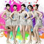 Ca nhạc - MTV - Wonder Girls háo hức gặp fan Việt