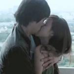 Phim - Midu nghẹt thở khi hôn Hà Việt Dũng