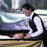 Phi thường - kỳ quặc - Dịch vụ spa cho... người chết