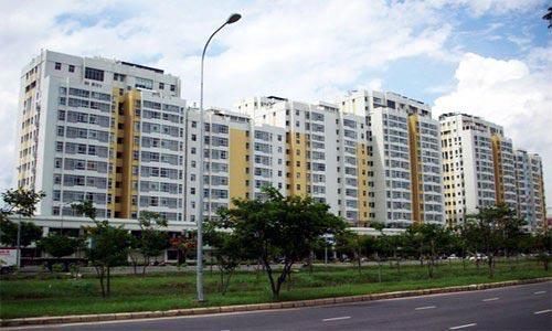 Địa ốc TPHCM: Đã hết giới hạn giảm giá - 1
