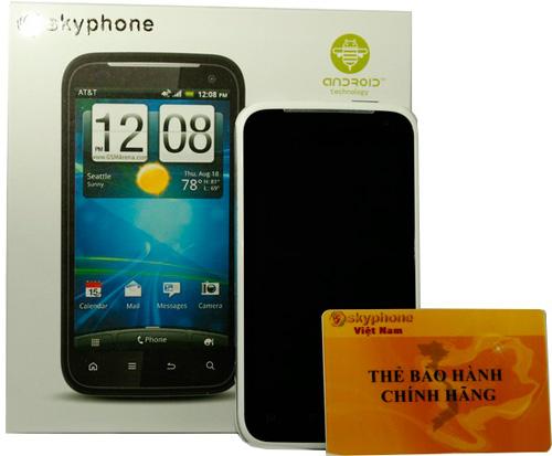 Ồ ạt bán smartphone cũ để tậu Limo X2 - 1