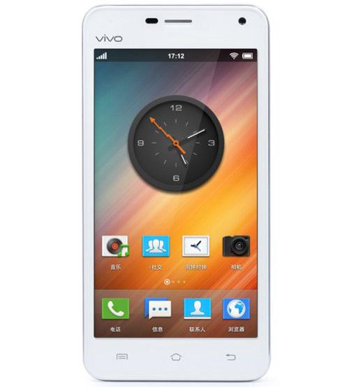 Vivo X1: Smartphone mỏng nhất thế giới - 1