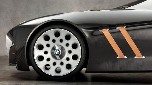 BMW 328 Hommage: Độc đáo và gợi cảm - 7