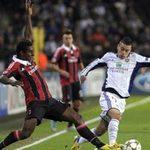 Bóng đá - Anderlecht - Milan: Giành vé sớm