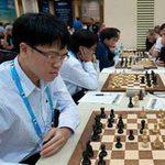 Thể thao - Quang Liêm lần thứ 2 thất trận